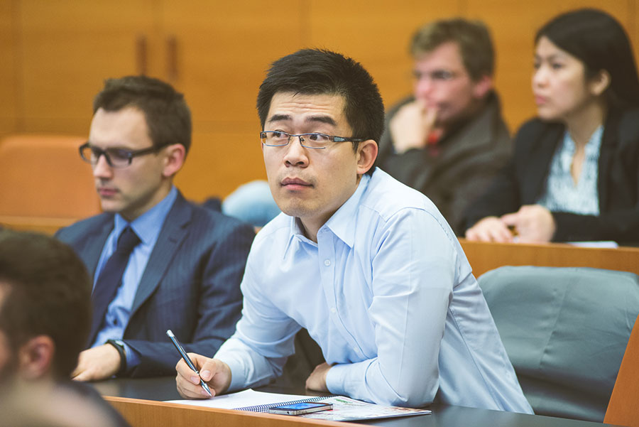 Asesoramiento sobre Extranjería en Ámbito Internacional