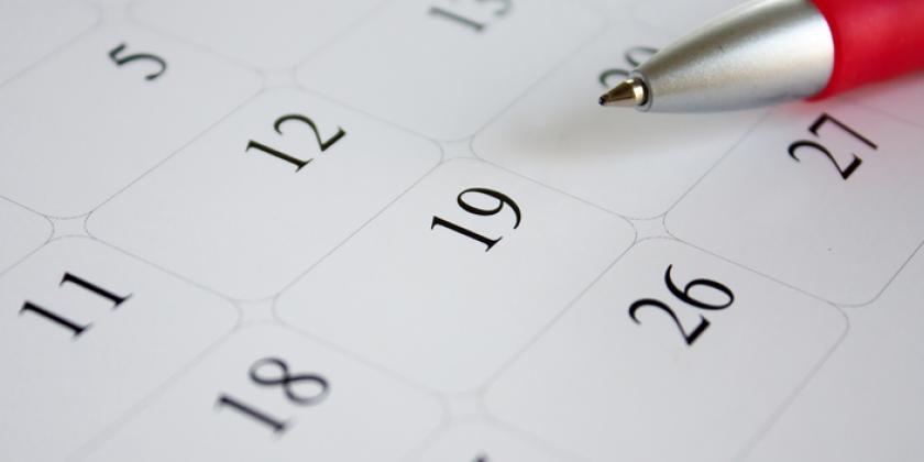 Calendario Laboral 2019 Bilbao.Calendario Laboral 2019 Dias Festivos Y Puentes Blog
